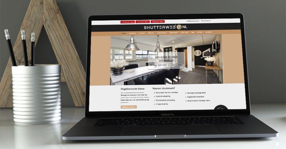 Portfolio Shutterweb
